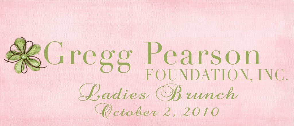 Ladies Brunch and Auction